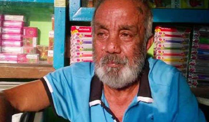 জাতীয় ফুটবল দলের সাবেক কোচ ওয়াজেদ গাজী আর নেই