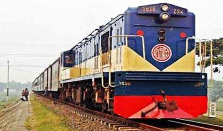 আজও রংপুরের সাথে ঢাকার রেল যোগাযোগ বন্ধ