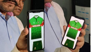 BCB decides to change jersey design in face of criticism