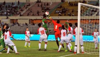 Bangladesh step into final beating Mongolia by 3-0