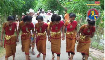 মুন্ডাদের বর্ষবরণ: সিরুয়া বিসুয়া
