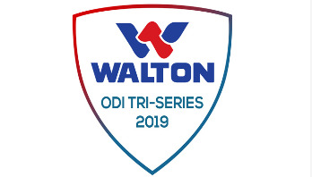 Tri-nation series: Bangladesh bowling against West Indies