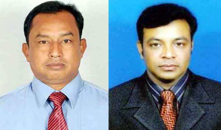 গাজীপুর প্রেসক্লাবের সভাপতি মুজিবুর, সম্পাদক রিপন