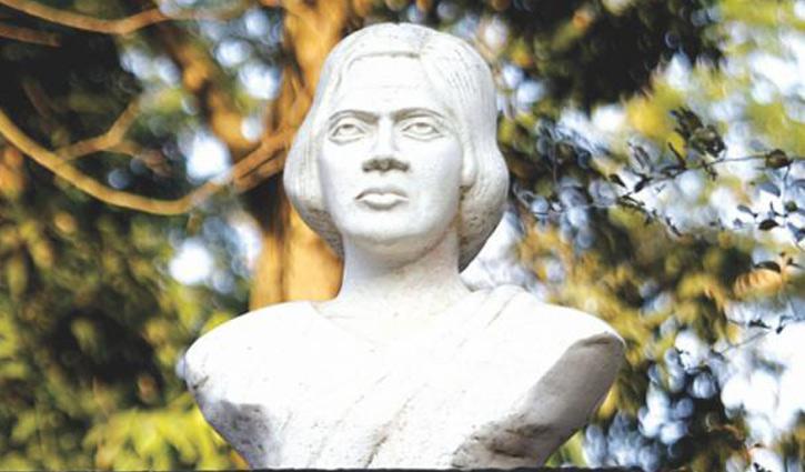 প্রীতিলতা ওয়াদ্দেদার: জন্মদিনে স্মরণ