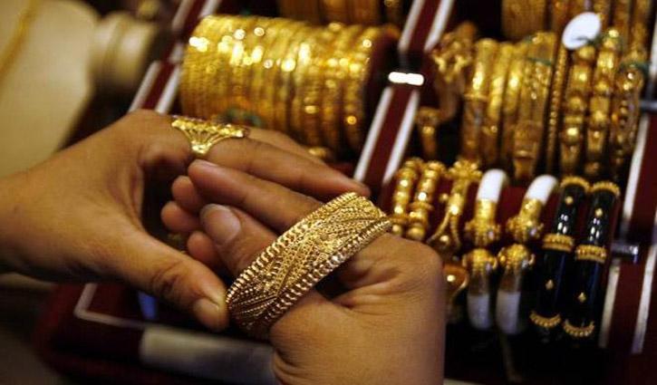 স্বর্ণালংকার আমদানির ওপর কড়াকড়ি আরোপের দাবি স্বর্ণ শিল্পীদের
