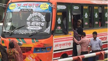 'সু-প্রভাতের সভাপতি-সেক্রেটারিকে ম্যানেজড করে বাসটি চলতো'