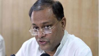 'বিএনপি নেতাদের নুসরাতের বাড়ি যাওয়া আলগা সোহাগ'