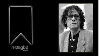 Actor Tele Samad no more