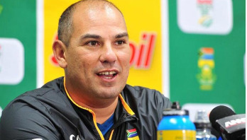 Domingo appointed as coach of Tigers