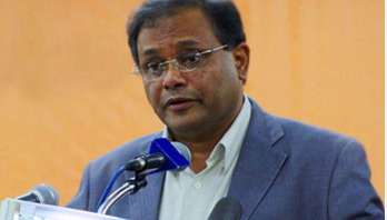 'BNP doing ill-politics over Khaleda's treatment'