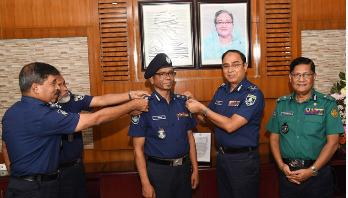 'Thana should be hub of police service'