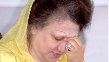 খালেদার গ্যাটকো মামলার চার্জ শুনানি ২৫ সেপ্টেম্বর