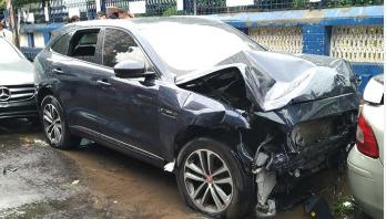 Two Bangladeshis killed in Kolkata road crash