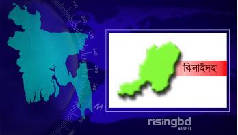 Woman hacked dead by husband in Jhenaidah