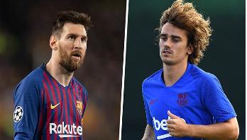 Barcelona will not risk Messi for La Liga opener