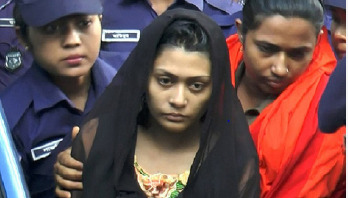 HC issues rule, summons IO over Minni's bail