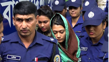রিফাত হত্যা : ঢাকায় তদন্ত কর্মকর্তা-পুলিশ সুপার