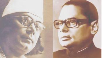 রূপায়ণ : কবি নজরুল ও আবু সাঈদ চৌধুরী