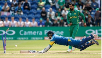 Sri Lanka set to tour Pakistan for limited-overs series