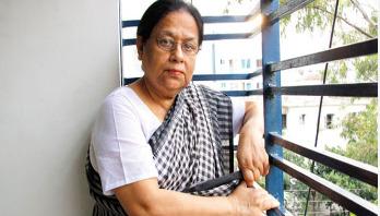 রিজিয়া রহমানের 'অগ্নিস্বাক্ষরা' : কথাশিল্পীর শুভযাত্রা