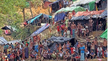 No Rohingya expresses willingness for repatriation: UNHCR