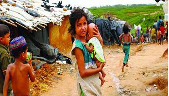 রোহিঙ্গা সংকট সমাধানে প্রতিশ্রুতি পুনর্ব্যক্ত করেছে জার্মানি