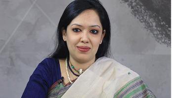 Rumeen Farhana withdraws plot application