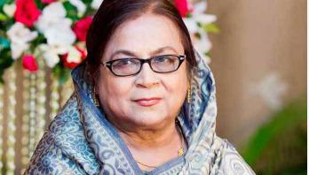 খালেদা জিয়াকে জনগণ মুক্ত করবেই : সেলিমা রহমান