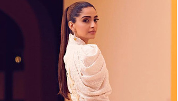 Sonam Kapoor reveals she's iodine deficient