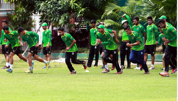 BCB announces HP squad for ODI series