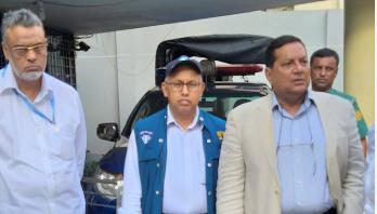 FR Tower owner Tasvirul arrested
