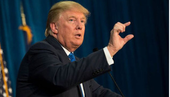 Kashmir situation explosive and complicated: Trump