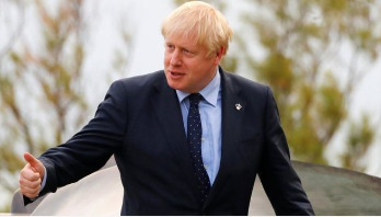 US must compromise to get UK trade deal: Boris Johnson