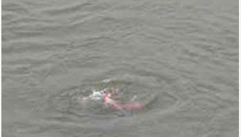 2 children drown in Gomti