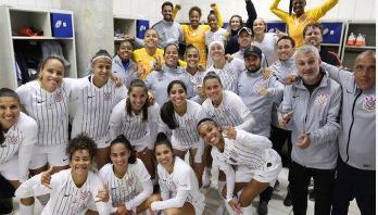 বিশ্বরেকর্ড গড়ল করিন্থিয়ান্স নারী ফুটবল দল