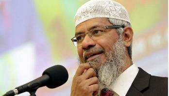 Malaysia may revoke Zakir Naik's resident status