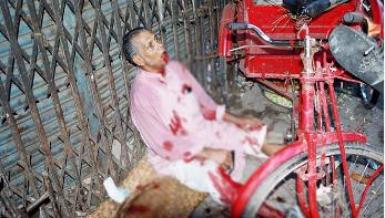 সংবাদকর্মীদের প্রিয় একজন 'আদা চাচা'