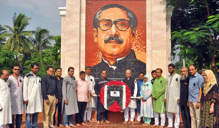 চট্টগ্রামে নানা কর্মসূচিতে পালিত হচ্ছে জাতীয় শোক