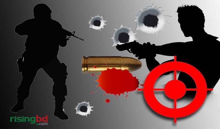 Murder accused killed in Cox's Bazar gunfight