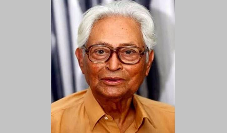 মোজাফফর আহমদ : আদর্শিক মহীরুহের প্রস্থান