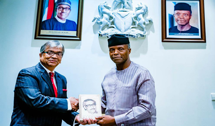 Nigeria asked to open Mission in Dhaka