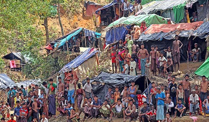 রোহিঙ্গারা স্বেচ্ছায় যেতে চায়নি: জাতিসংঘ