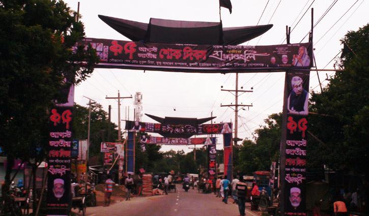 বৃহস্পতিবার টুঙ্গিপাড়া যাচ্ছেন রাষ্ট্রপতি-প্রধানমন্ত্রী