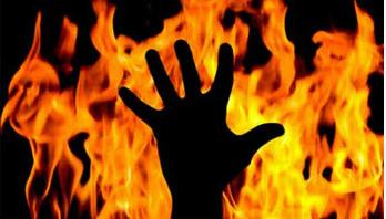 Housewife burnt in Gazipur house blast dies