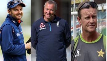 Hesson, Flower, Farbrace in shortlist for Tigers head coach