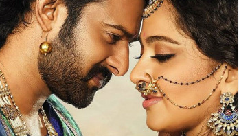 Prabhas, Anushka looking for house