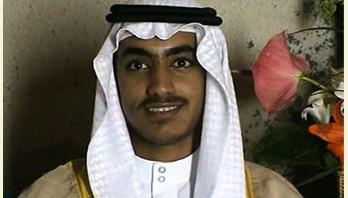 US confirms death of Osama bin Laden's son