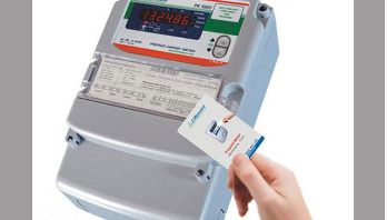 Prepaid meter to be manufactured in country