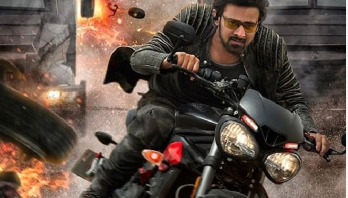 Saaho earns Rs 320 crore even before its release?