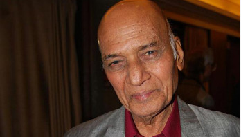 Music director Khayyam passes away